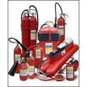 Пожарное оборудование Симферополь