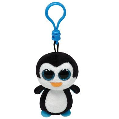 М'яка іграшка пінгвін Waddles