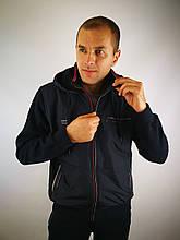 Мужской спортивный костюм тёплый avik