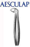 Щипці стоматологічні для видалення зубів (молярів), фото 1