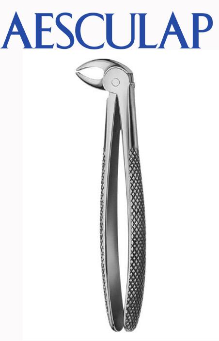 Щипцы стоматологичиские для удаления зубов (моляров), фото 1