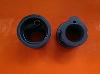 Патрубок карбюратора синий Oleo-Mac, EFCO 137