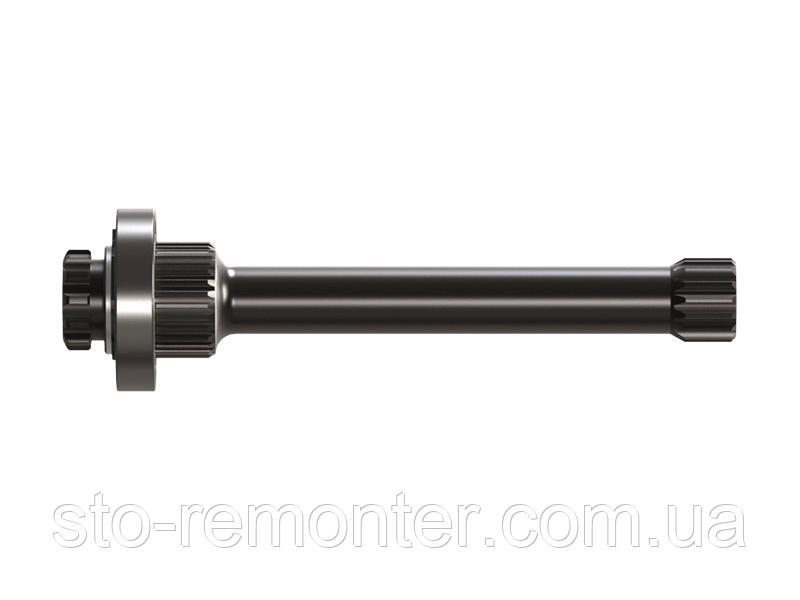 Вал відбору потужності (ВОМ) Mercedes Axor для КПП з ретардером (275мм)
