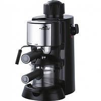 Рожковая кофеварка эспрессо Monte MT-1451