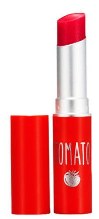 Тинт для губ Skinfood Tomato tint lipstick светлый вишневый (1 – cherry)