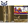 Эхолот Lowrance HDS-7 Carbon сенсорный дисплей + 2-ядерный процессор + управление моторами, БЕЗ ДАТЧИКА, фото 6