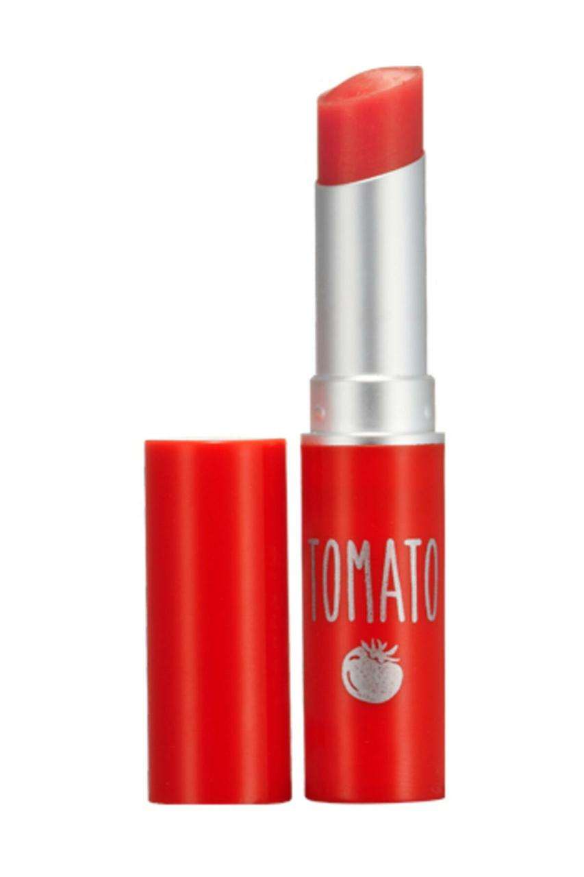 Тинт для губ Skinfood Tomato tint lipstick апельсиновый (3 – orange)