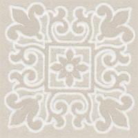 Керамическая плитка Вставка Линарес 7,2x7,2x8 AD\A514\SG1614R