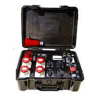 4-канальный контроллер для лебедок PRO LUX C-CONTROL 4ch