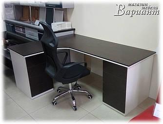 Стол угловой 1,9х1,4м