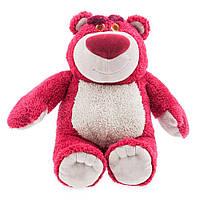 Disney Мягкая игрушка Медведь Лотсо - История Игрушек, 30см