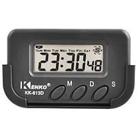 Автомобильные часы Kenko 613 D, 7,2см
