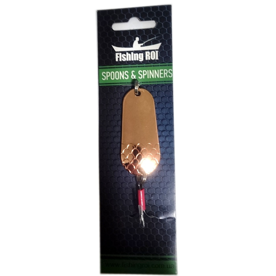 Блесна Fishing ROI Storling 15гр 5см (SF0404-15-003)