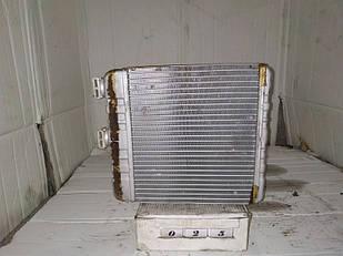 №25 Б/у радиатор печки  9117116 для Opel astra G 1998-2009 DELPHI, Кондиционер