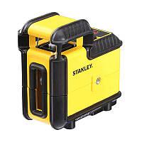 Лазерний будівник площин Cross360 красний луч STANLEY STHT77504-1