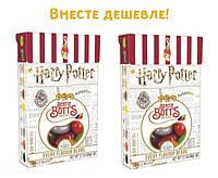 Конфеты Гарри Поттер 2 шт 🧙♂️ Harry Potter Jelly Belly
