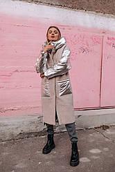 """Зимняя куртка """"Бренди"""" (2048)"""