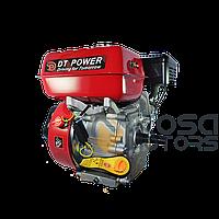 Двигатель м/б   168F   (6,5Hp)   (полный комплект) (вал Ø 20мм, под шестерни)