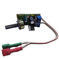 Блок регулировки скорости подающего механизма полуавтомата (Kripton BUS-821/24v)