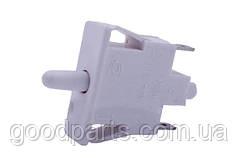 Кнопка (выключатель света) для холодильника Indesit C00851049