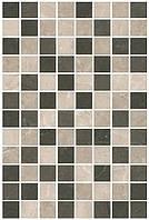 Керамическая плитка Декор Эль-Реаль мозаичный20x30x6,9 MM8322