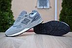 Мужские кроссовки New Balance 999 (серые), фото 3
