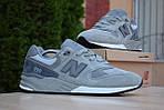 Мужские кроссовки New Balance 999 (серые), фото 8