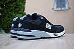 Мужские кроссовки New Balance 999 (черные), фото 3