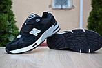 Мужские кроссовки New Balance 999 (черные), фото 4