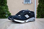 Мужские кроссовки New Balance 999 (черные), фото 5