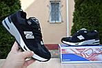 Мужские кроссовки New Balance 999 (черные), фото 7