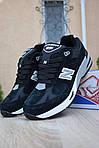 Мужские кроссовки New Balance 999 (черные), фото 8