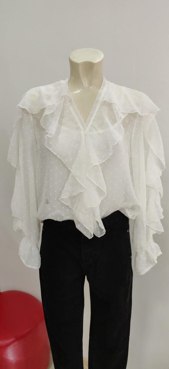 Блуза Alt@mira 611