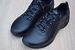 Мужские кроссовки ECCO Biom FJUEL (черные), фото 3