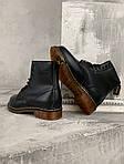 Женские зимние ботинки Dr. Martens (черные), фото 7
