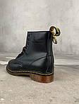 Женские зимние ботинки Dr. Martens (черные), фото 8