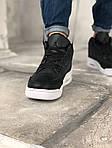 Мужские кроссовки Nike Air Jordan 3 Retro Cyber Monday Black, фото 3