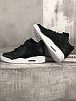 Мужские кроссовки Nike Air Jordan 3 Retro Cyber Monday Black, фото 7