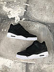 Мужские кроссовки Nike Air Jordan 3 Retro Cyber Monday Black, фото 8