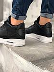 Мужские кроссовки Nike Air Jordan 3 Retro Cyber Monday Black, фото 10