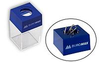 Подставка для скрепок с магнитом BM.5085 Buromax