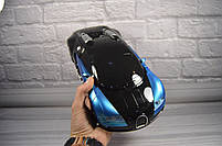 """Трансформер на радиоуправлении (32х12х9) """"Bugatti EFORMATION"""" Большая, фото 2"""