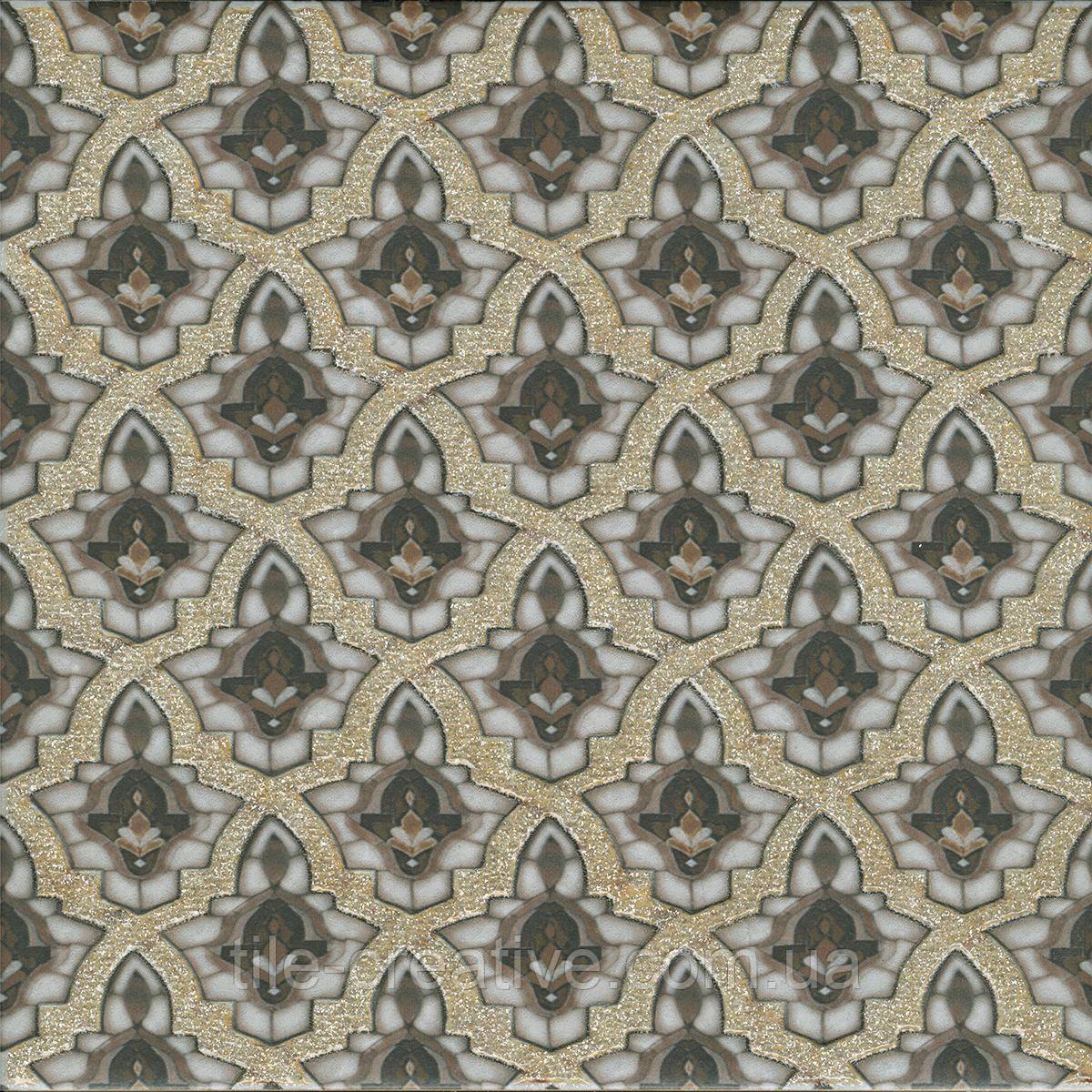 Керамическая плитка Декор Эль-Реаль 30x30x8 AD\A471\SG9174