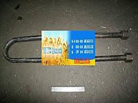 Стремянка ресори задньою МАЗ М27х2,0 L=580 з гайк. (пр-во Самбірський ДЕМЗ) 5551-2912400