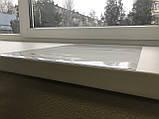 М'яке скло на стіл скатертину силіконова товщ. 1 мм. Туреччина, фото 2