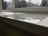 М'яке скло на стіл скатертину силіконова товщ. 1 мм. Туреччина, фото 5