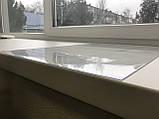 М'яке скло на стіл скатертину силіконова товщ. 1 мм. Туреччина, фото 6