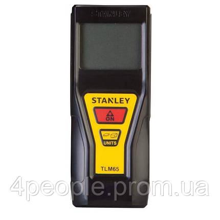 Дальномер лазерный TLM65 STANLEY STHT1-77354, фото 2
