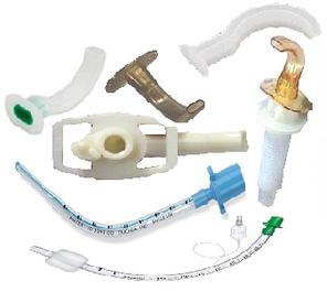 Пристрої для забезпечення прохідності дихальних шляхів