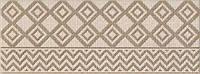 Керамическая плитка Декор Саламанка15x40x8 HGD\A399\15137